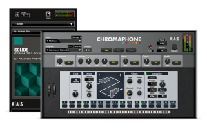 Solids - Chromaphone 2