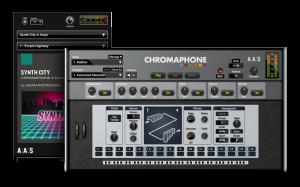 - Chromaphone 2