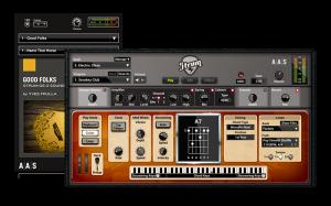 Power Chords - Strum GS-2