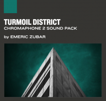 Turmoil District - Chromaphone 2