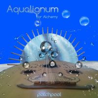 Aqualignum for Alchemy