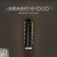 Arabic E-Oud
