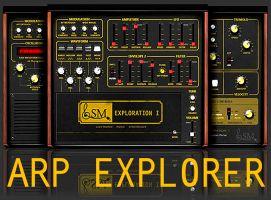 ARP Explorer