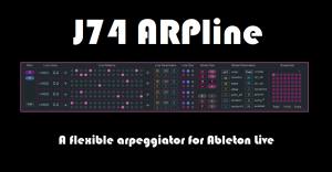 J74 ARPline