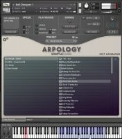 Arpology