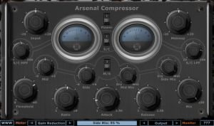 Arsenal Compressor
