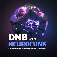 Neurofunk Volume 3