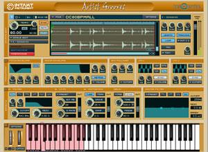 Artist Grooves