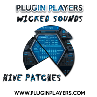 Wicked Sounds Vol 1 For Hive