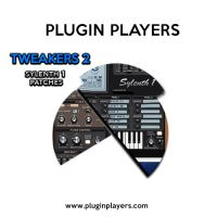 PlugInplayers - Tweakers sounds 2 for sylenth1