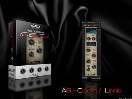 AS - Comp Limit