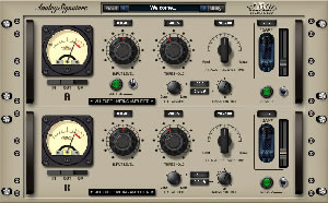 Analog Signature Dual Limiting Amplifier LM-662