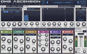 DMS Ascension