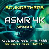 ASMR 4K