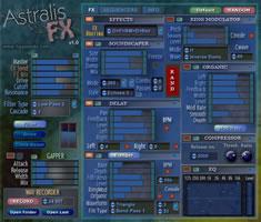 Astralis FX