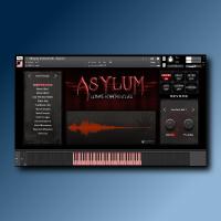 Asylum Ultimate Horror Evolved