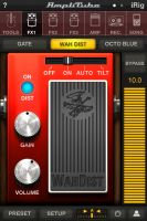 AmpliTube Slash for iPhone