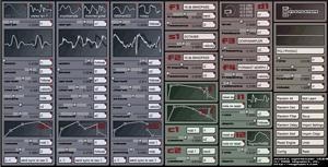 Atlantis: um exemplo de muitos sintetizadores virtuais em formato VST