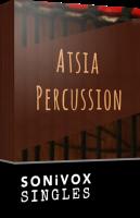 Singles - Atsia Percussion