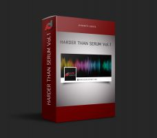 Audio District Audio District: Harder Than Serum Vol.1 (Serum presets and Audio)