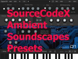 SourceCodeX Ambient Soundscapes