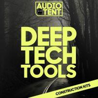 Deep Tech Tools (Loops, Drum Hits & Construction Kits)