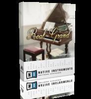 Real Grand - VST/AU/AAX