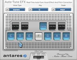 Auto-Tune EFX