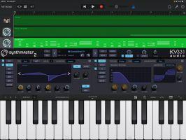 SynthMaster 2 iOS