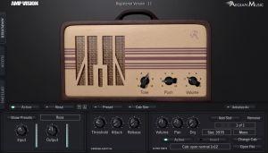 Amp Vision