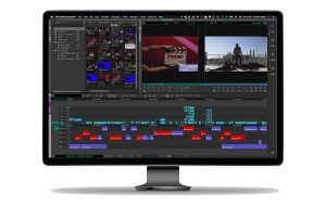 Media Composer Perpetual Symphony Option - Subscription Download