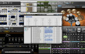 Pro Tools - Perpetual License Subscription with Updates and Support