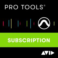 Pro Tools - Subscription