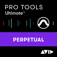 Pro Tools Ultimate - Perpetual License