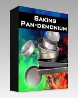 Baking Pan-demonium