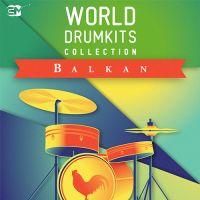 Balkan - World Drumkits Collection
