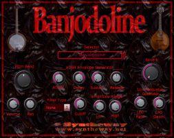 Banjodoline Virtual Banjo and Mandolin