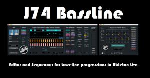 J74 BassLine