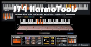 J74 Harmotools