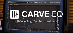 Carve EQ