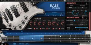 Bass Fingers