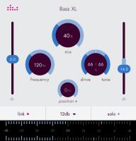 Bass XL