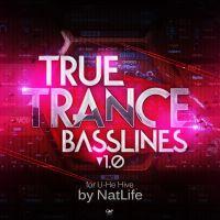 True Trance Bassline's vol. 1