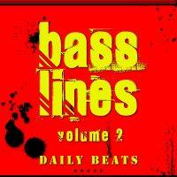 Daily Beats BassLine Volume 2