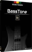 BassTone product box