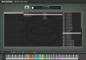 MIDI Grooves