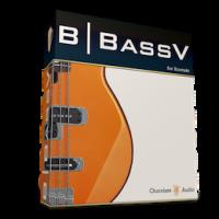 Chocolate Audio BBassV Electric Bass for Kontakt