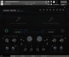 Chord Engine Genesis 2.0