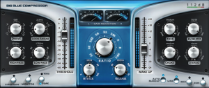 Big Blue Compressor