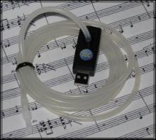 USB MIDI Breath Controller